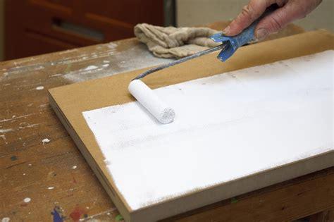 Tapezieren Ohne Tisch by Osb Platten Mit Wandfarbe Streichen 187 Eine Anleitung