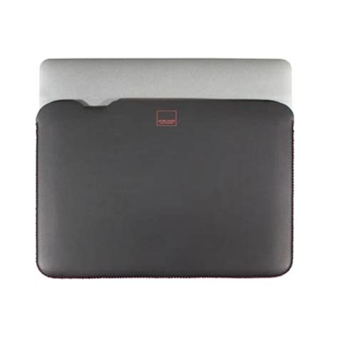 Acme Made The Sleeve Macbook Pro 13 Inch Matte Black acme made the sleeve macbook pro 13 inch with