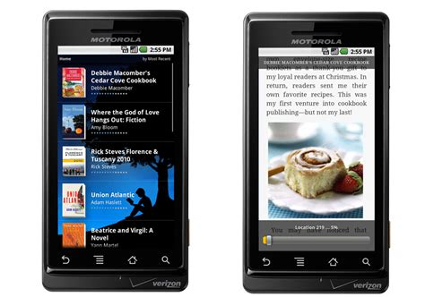 kindle app for android kindle app goes android brings update skatter