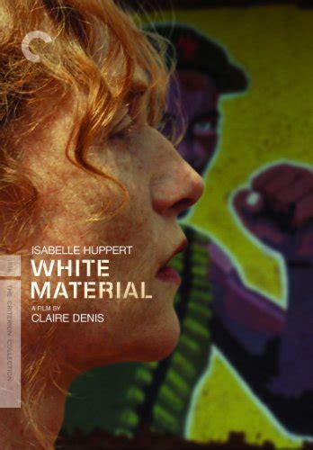 claire denis imdb episode 156 claire denis white material