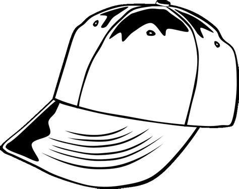 free coloring pages of caps for sale