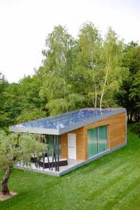 Environmentally Friendly Houses by Eco Friendly Home Green Zero House Modern Home Design