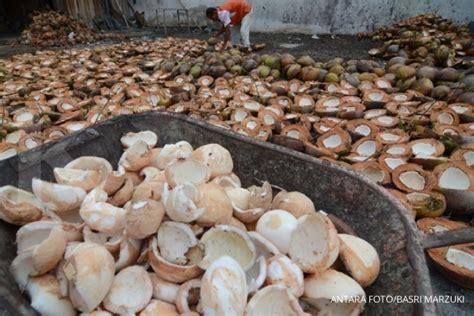 Minyak Cpo Kelapa Sawit produsen minyak goreng kelapa terhimpit pabrik cpo