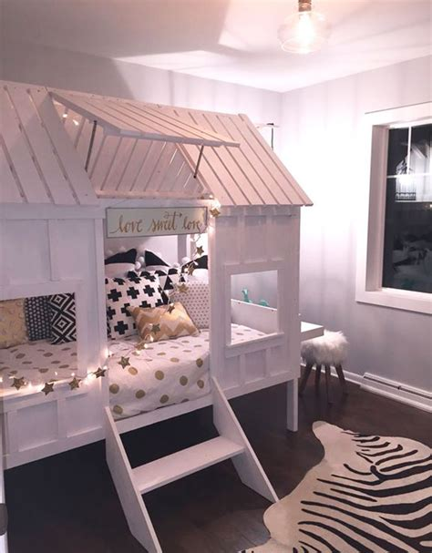 house bed for girl 23 little girls bedroom ideas pictures designing idea