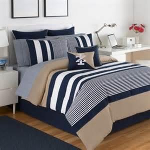 bedroom sets for men stripe comforter sets overstock com