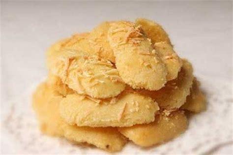 buat kue kering yang gang resep sederhana dan cara buat kue kering lidah kucing keju