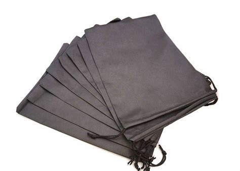 Kantong Travel Drawstring Nonwovens 5pcs 5pcs Black Travel Shoe Storage Bags Pouch Portable Drawstring Dust Bags Ltm Ebay