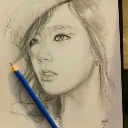 ladies face pencil sketches zizing