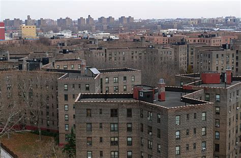 queensbridge housing projects couple making 161 000 a year still in public housing
