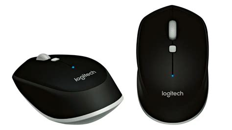 Logitech Bluetooth Mouse M337 buy logitech m337 bluetooth mouse black harvey norman au