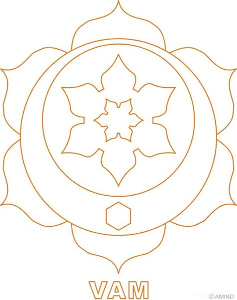 chakra mandala coloring pages 17 best images about coloring pages on pinterest