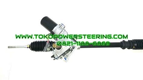 Rack Power Stering Eps Honda City Idsi Soket Bulat power steering rack honda jazz idsi toko power steering