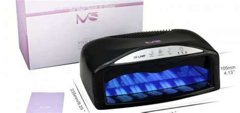 what s the difference between uv and led nail ls