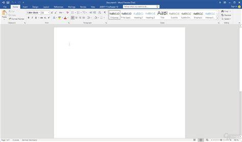 microsoft word notebook layout 2016 microsoft word 2016 bild 1 5 computerbase