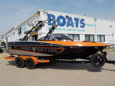 ski boats for sale nebraska malibu boats for sale in omaha nebraska