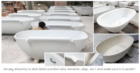 52 inch bathtub acrylic solid surface 52 inch bathtub freestanding