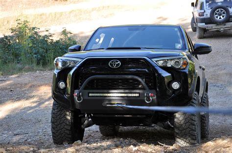 2008 toyota 4runner rear bumper southern style 2014 4runner slimline hybrid front bumper