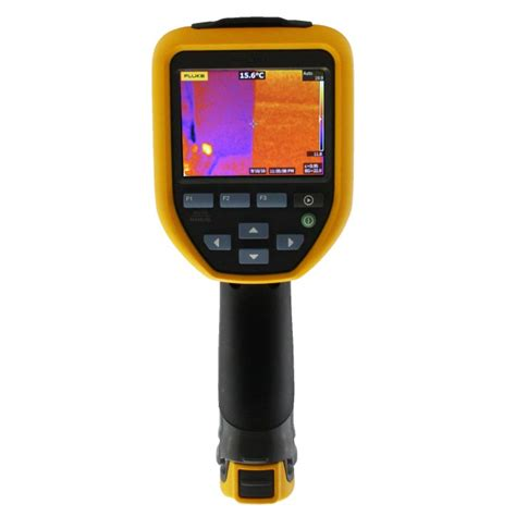 thermal imager fluke tis20 9hz thermal imager