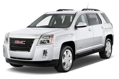 2012 gmc terrain review 2012 gmc terrain reviews and rating motor trend