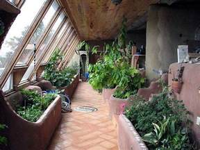 Self Sustaining Garden by Self Sustaining Earthship Garden This Garden Reminds Me Of