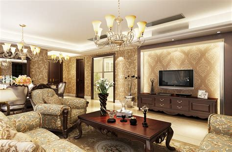 Living Room Furniture European Style Modern House European Style Living Room Furniture