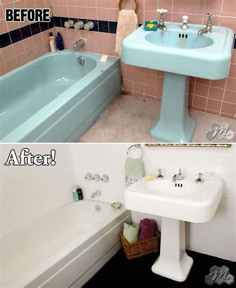 miracle bathrooms 17 best images about miracle method on pinterest cast