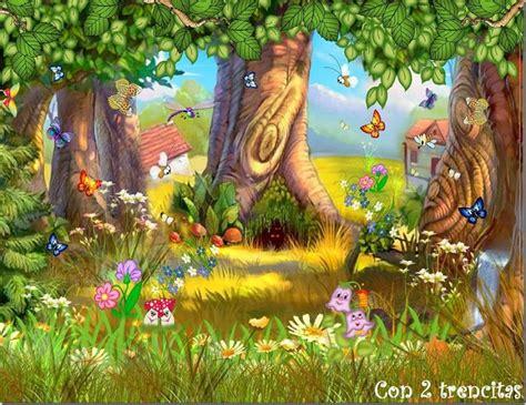 imagenes de jardines con animales mejores 28 im 225 genes de fondos paisajes en pinterest