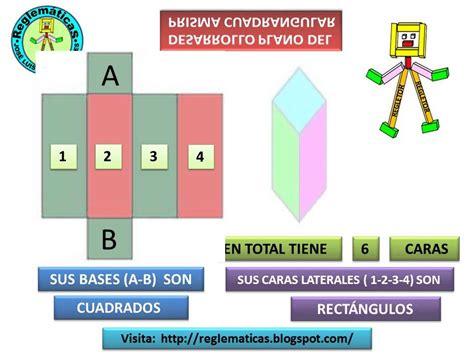 figuras geometricas con nombres y caracteristicas caracter 205 sticas de los prismas wmv youtube