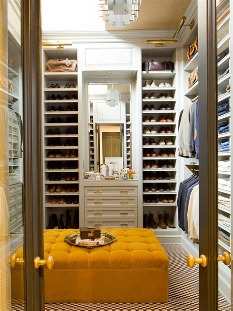 how to design a closet 75 cool walk in closet design ideas shelterness