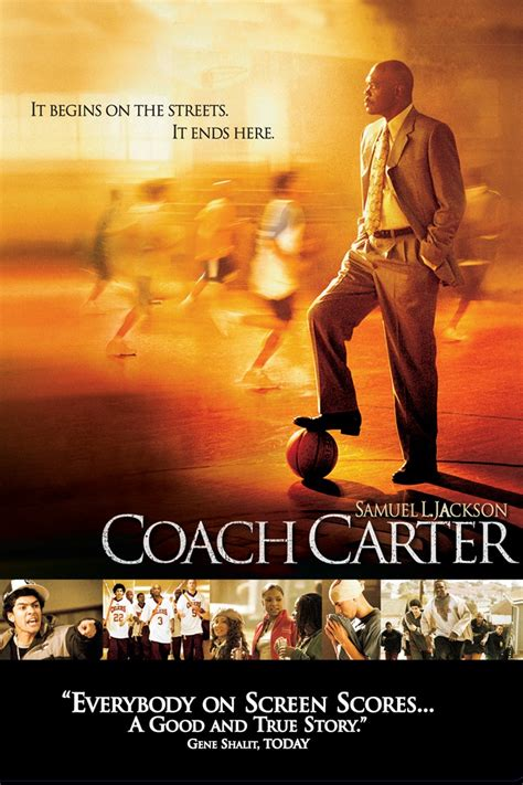 couch carter coach carter 2005 rotten tomatoes