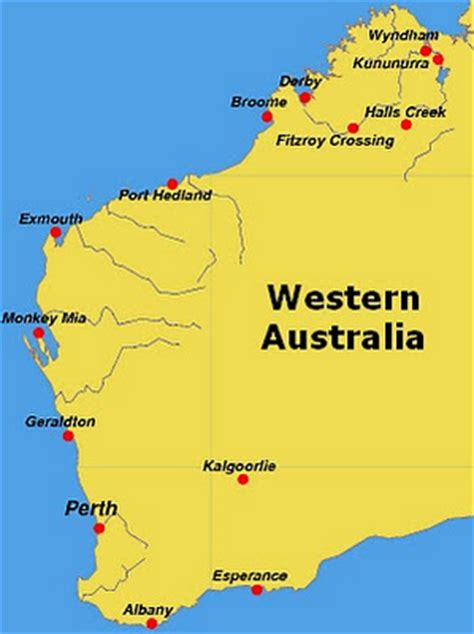 map western australia jet s furkid palace road trip to exmouth day 1 perth