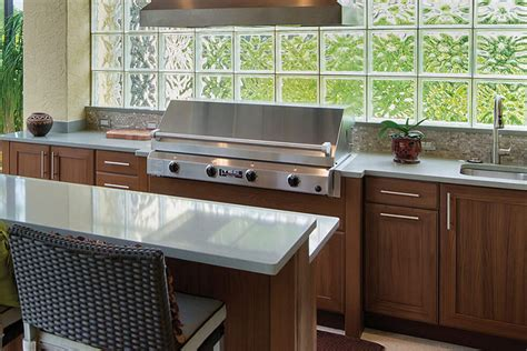 waterproof kitchen cabinets best weatherproof outdoor summer kitchen cabinets in