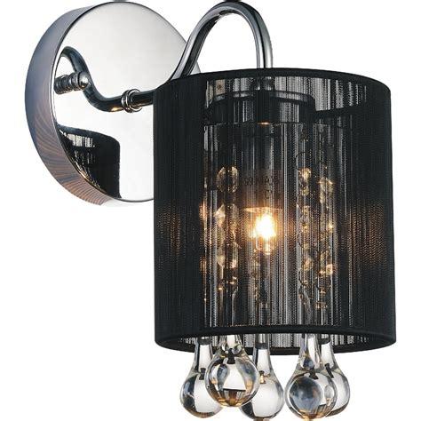 all modern bathroom lighting brizzo lighting stores 10 quot gocce modern crystal string