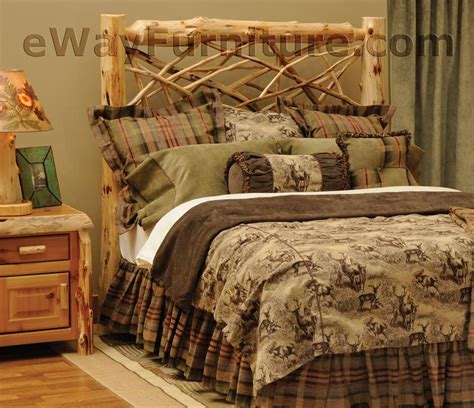 wooded river bedding wildlife venture bedding set by wooded river