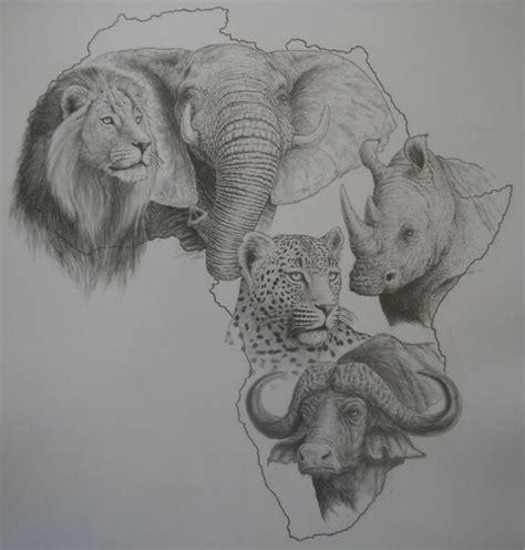 Big 5 Sketches by Big Five Piercings And Tatoos