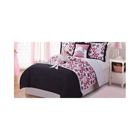 pink and black comforters cheap pink and black comforter find pink and black