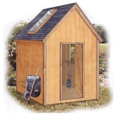 Garden Sheds Plans Free Download