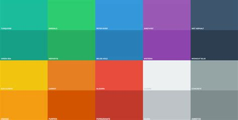 colour schemes how to create the perfect color scheme for your website
