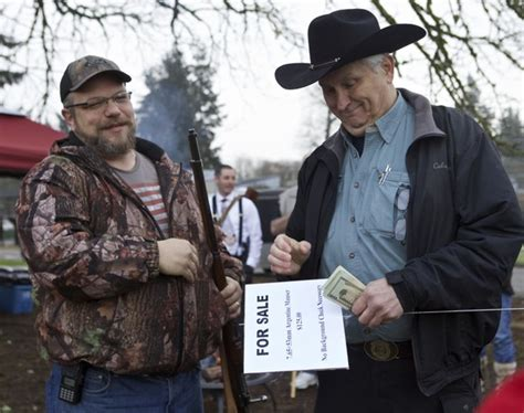 Gun Buying Background Check Thompson In Gun Rights Activist Protest State S New Gun Buying Background Check