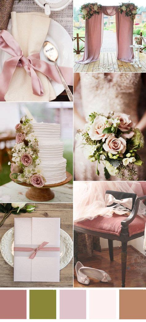 Best 25  Dusty rose color ideas on Pinterest   Rose