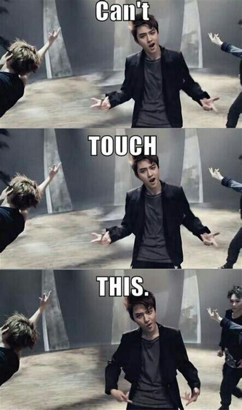 Exo Funny Memes - exo funny meme