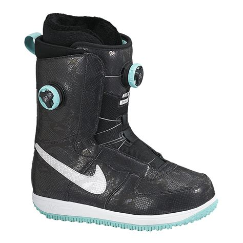 snow board boots nike sb zoom 1 boa snowboard boots s 2015