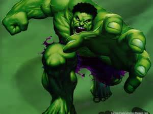 hulk cartoon photos wallpapers
