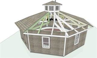 octagon floor plans octagon house plans octagon house plans at