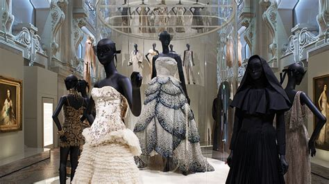 Home Group Wa Design by Couture Dior Exhibition 2017 Swarovski Group