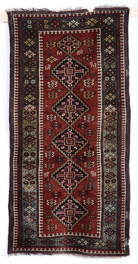 tappeto caucasico tappeto caucasico inizio xx secolo tapis anciens