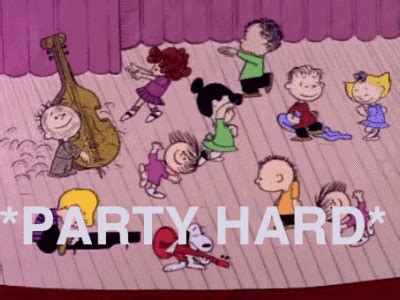 charlie brown christmas gifs it039s your 50th brown gifs find on giphy
