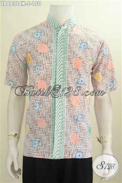 Kemeja Chiko Batik by Baju Batik Warna Pastel Baju Batik Kemeja Primis Motif