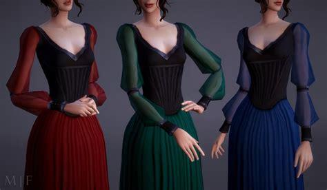 fantasy sims 4 nexus