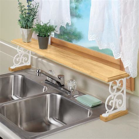 kitchen sink shelves the sink shelf the kitchen sink shelf
